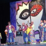 Actuación Los Pelendengues Alcazar de San Juan