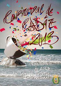 Carnaval Cadiz 2013